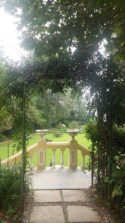 WelcomHeritage Kasmanda Palace: ❤️