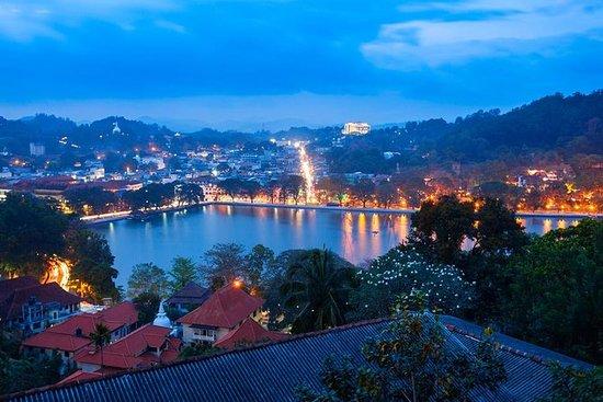 Kandy Region Day Tour