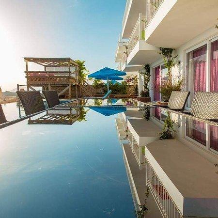 Paradise Kalkan Villas: Paradise villas