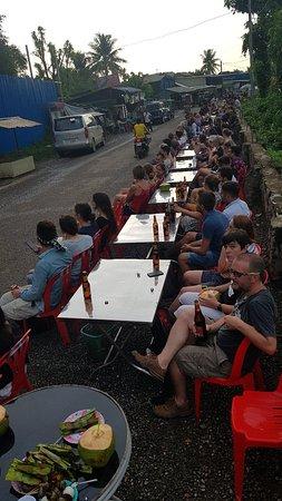 Battambang Tuk Tuk Tour Experience