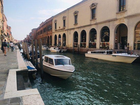 Stupenda la mia isola di Murano ♥️