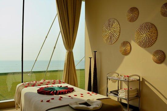 Dew Spa (Novotel Visakhapatnam Varun Beach)