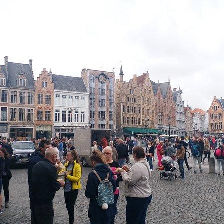 بروج, بلجيكا: Bruges 
