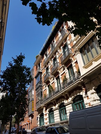 Gay Madrid & the Chueca District: Cool area to explore