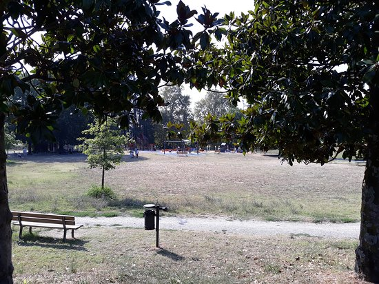 Parco della Rana