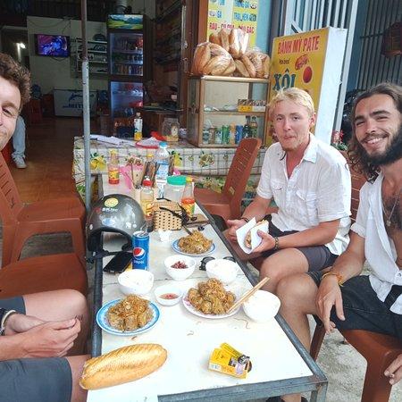 Quan Ba, Vijetnam: Ngon bổ rẻ và thân thiện