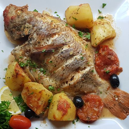 Red Snapper(to order)