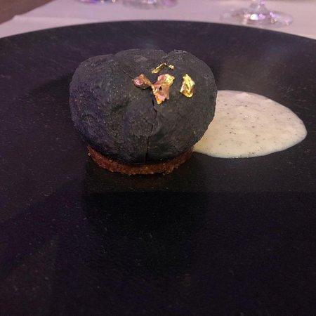 Restaurant Spinnaker: dessert