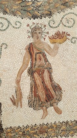 Mosaiques.