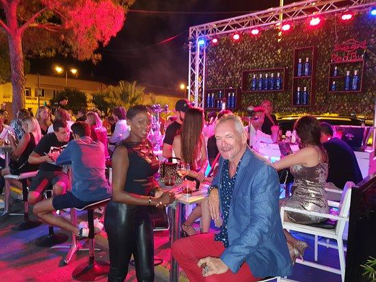 Tsar Folie S Saint Tropez Restaurant Reviews Photos