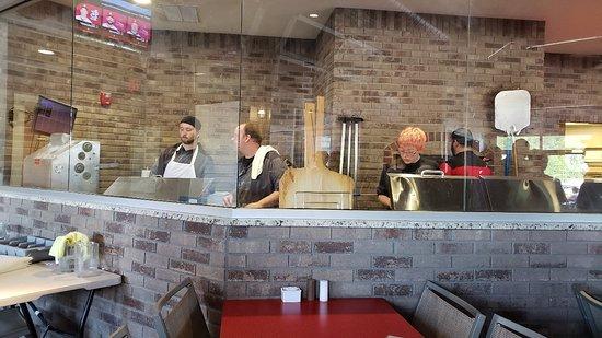 Redhead Lakeside Grill