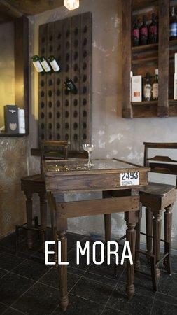 El Mora