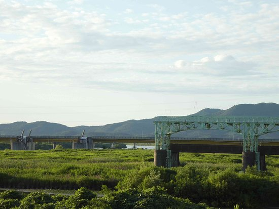 Shinano River Ohkouzu Museum