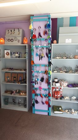 Dream Catchers, crystal trees and much more in-store today