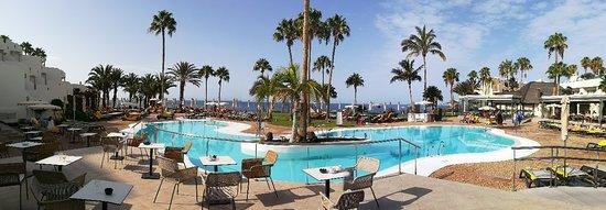 Hotel Riu Calypso: Pool