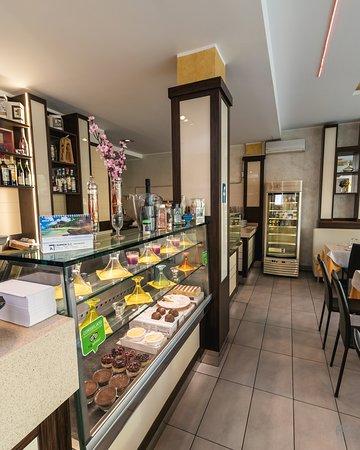 Medusa Ristorante Pizzeria Griglieria ''Giro Pesce'': Location