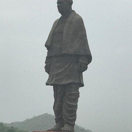 Statue of Unity, Kevadia, Gujarat, India