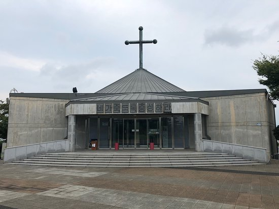 Aeyangwon History Hall