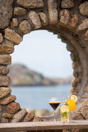 The Flying Boat: The perfect spot for cocktails