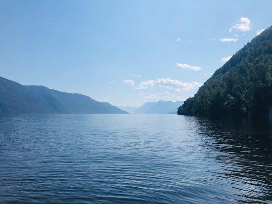 Lake Teletskoye – fénykép