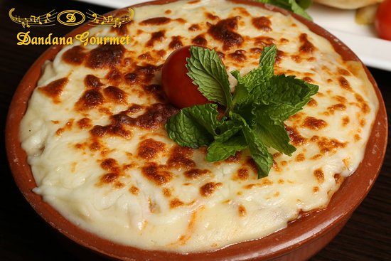 Dandana Gourmet Restaurant: Dandana potteries