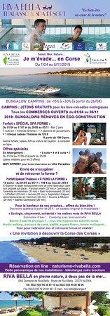 Riva Bella Naturiste - Resort & Camping: RIVA BELLA NATURE & THALASSO SPA RESORT offres spéciales à partir du 28/08/2019