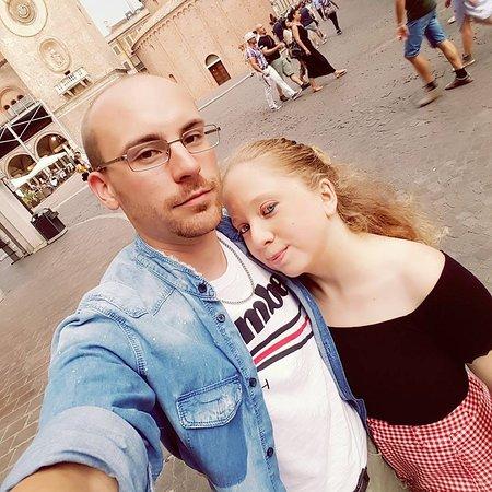 Alice 30 anni Cerea - VR - Italia
