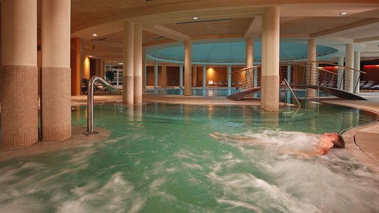 Caesius SPA - Thermae & Beauty Center