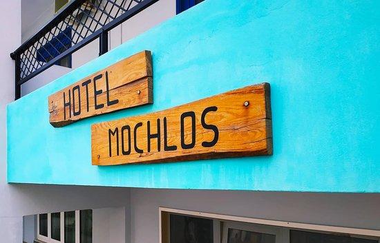 Hotel Mochlos Resmi