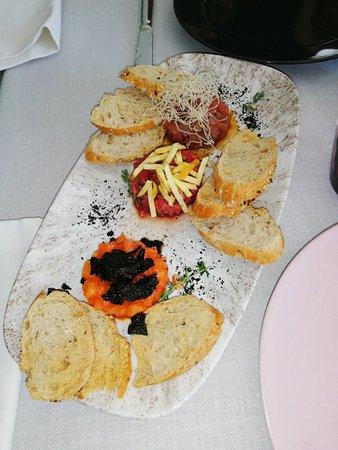 imagen SoMa Restaurante at Vincci Hotel en Madrid