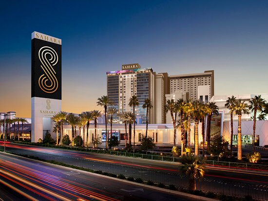 SAHARA LAS VEGAS $54 ($̶1̶6̶4̶) - Updated 2019 Prices