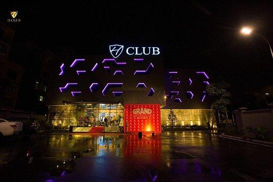 H Club