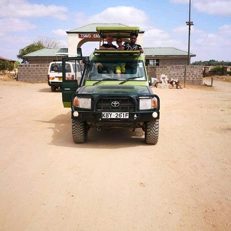 Richy Safaris Kenya照片