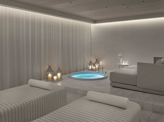 The Spa at The Bodrum EDITION