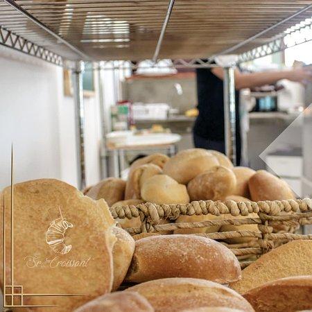 Nossa galeria de Pães, produção própria!  OBS: Todos os nossos produtos podem conter traços de glúten e lactose.