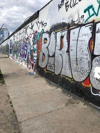 Berlin May 2019