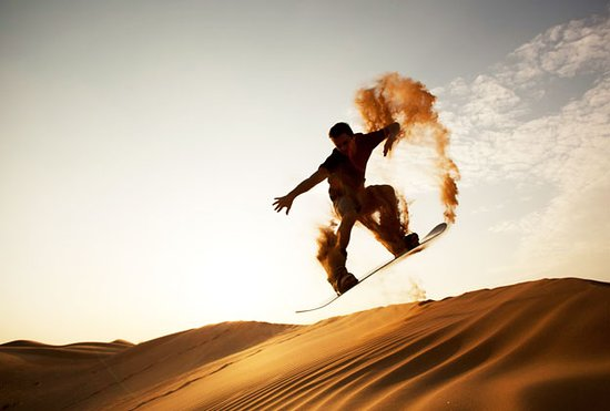 Luxury Tours Morocco - Day Tours