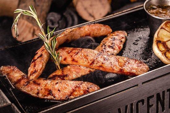 La Vicenta Cuernavaca: ¿Mucha hambre? #VeteALV (A La Vicenta, obvio) ¡Tenemos platillos nuevos!