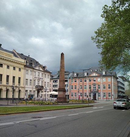 Clemensbrunnen