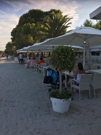 Atardecer en el Playero / Sunset at Playero Beach Club