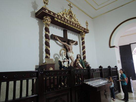 Basilica San Juan Bautista