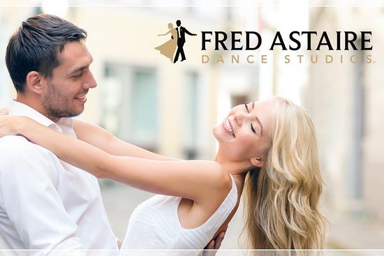 Fred Astaire Dance Studio Brookfield