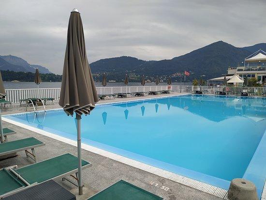 Grand Hotel Britannia Excelsior – fotografia