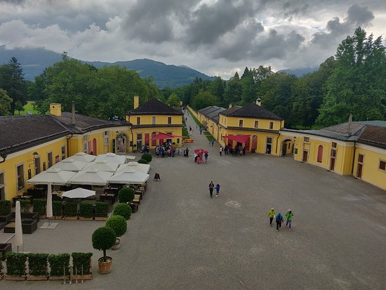 Palace Campus