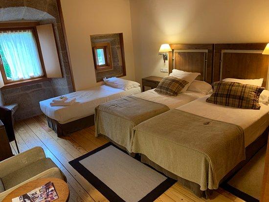 3 camas simples