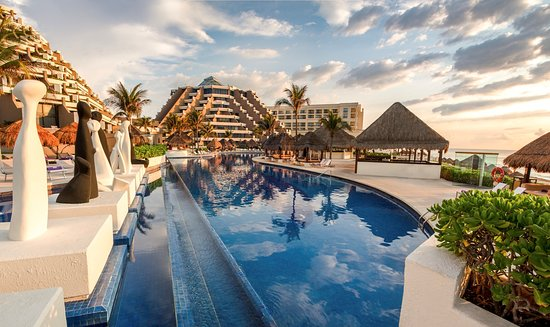Paradisus by Melia Cancun