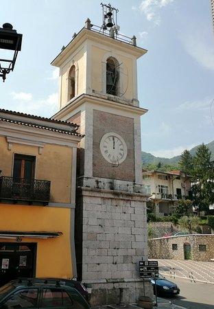 Pannarano, Italia: Campanile di San Giovanni