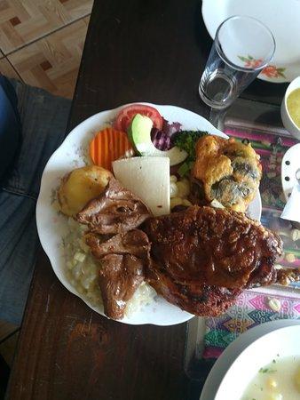 Restaurante Sol De Mayo Urubamba Restaurant Reviews