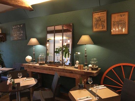Le Petit Jardin Villeneuve D Ascq Restaurant Reviews
