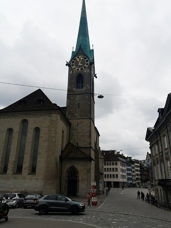 Torre y reloj